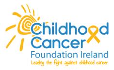 Childhood Cancer Foundation Ireland